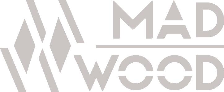 Logo de Madwood